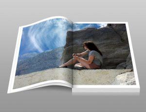 Boek vormgeven
