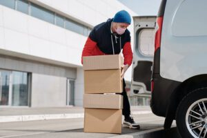 Logistiekconcurrent